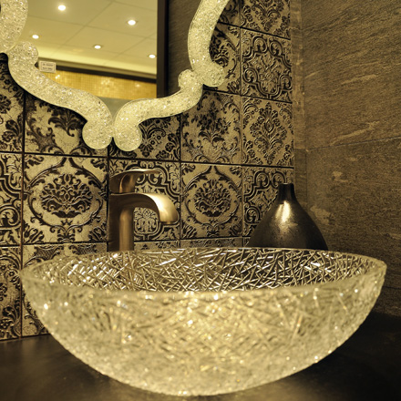 Showroom|Arte Casa| Abu Dhabi