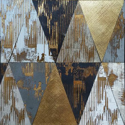 TRIGONA| GOLD| MIX